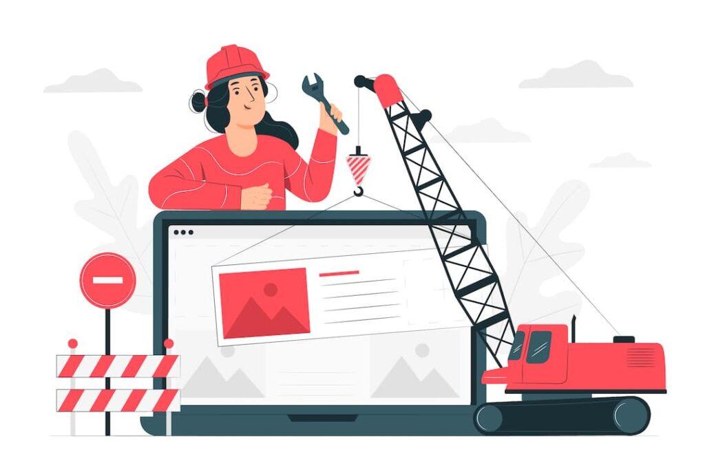 Best Website Setup - Small Business