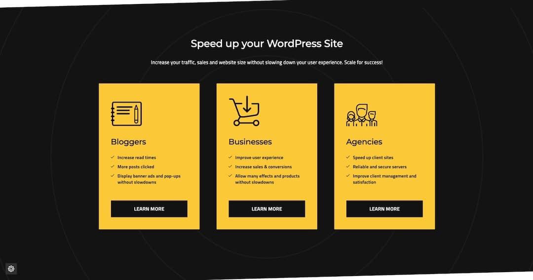 Speed Up Your WordPress Website - JVPS
