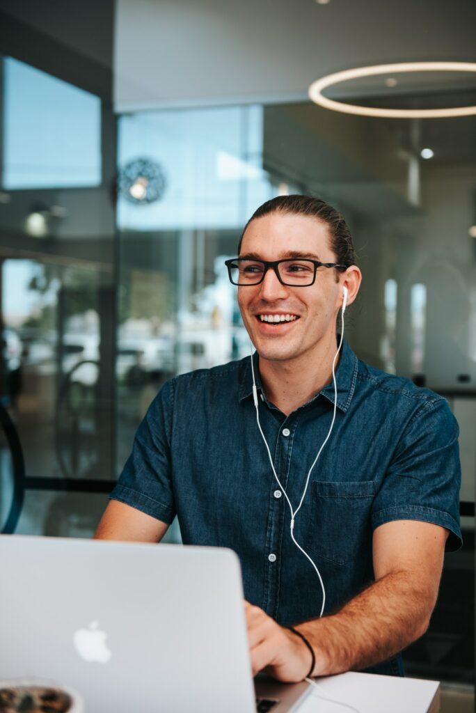 Max Jacobs - Web Designer Geelong