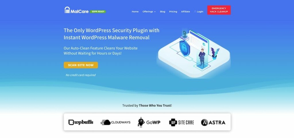 Malcare - WooCommerce Security