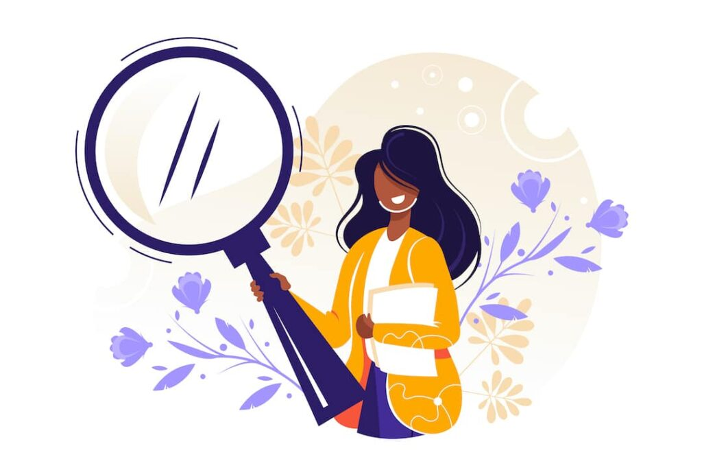 How to find a niche market
